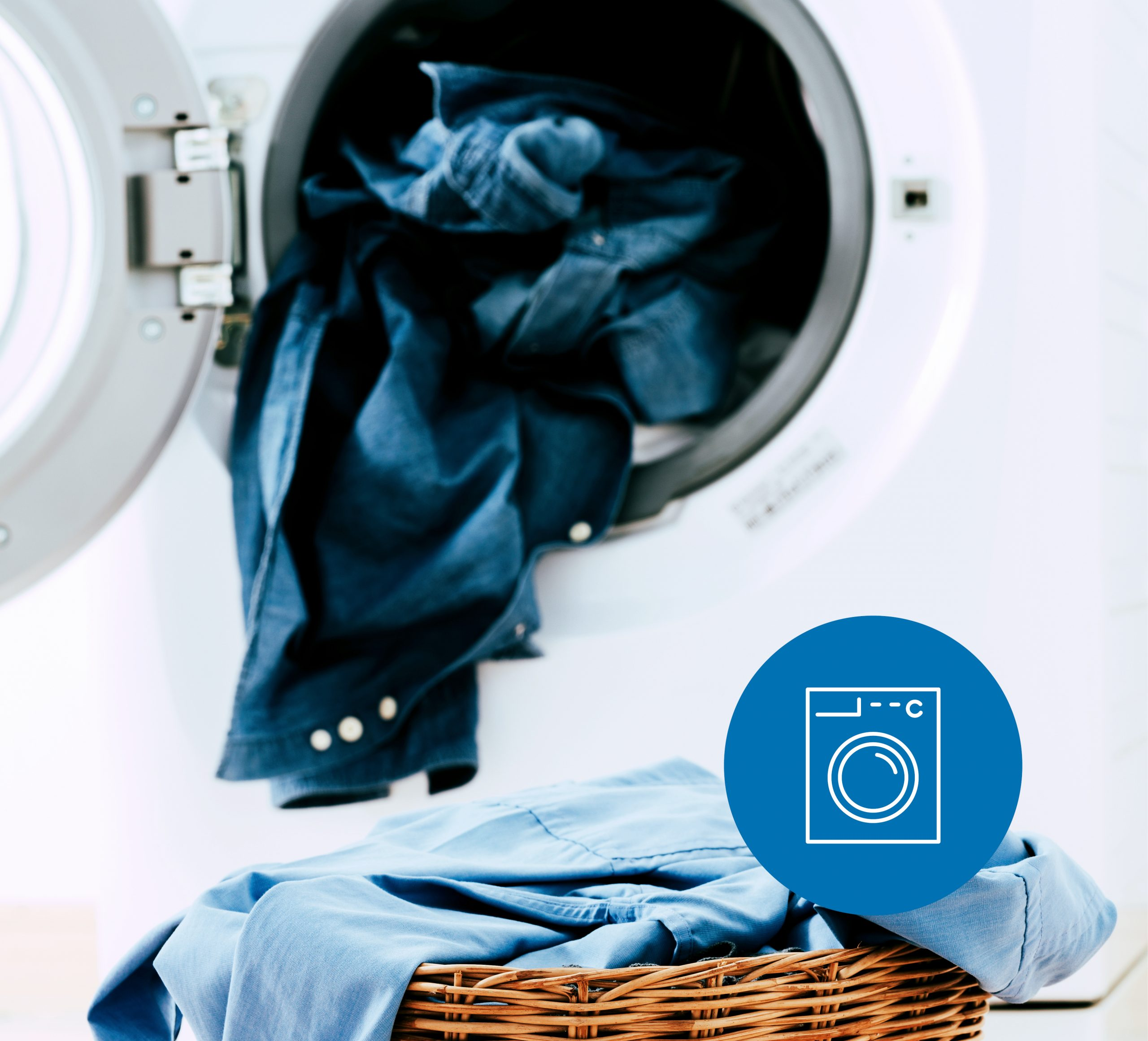Pudol laundry overview