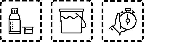 Desinfektionsreiniger Citrofresh Dosierungsempfehlung