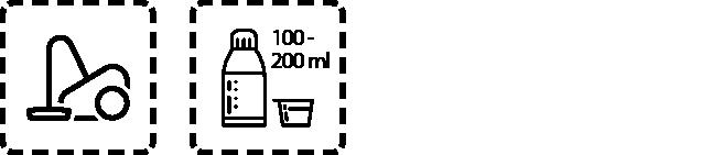 Entschäumer ES 100 Dosierungsempfehlung