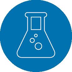 Recipe development icon