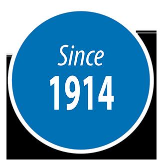 Pudol since 1914